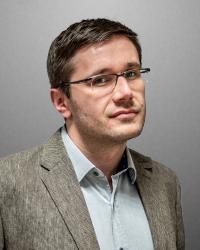 Piotr Mastalarz