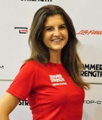 Natalia Nolbert-Klonecka