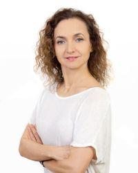 Agnieszka Bajer-Ciszewska