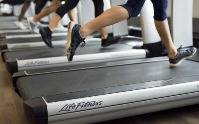 Bieżnie Life Fitness – komfort i bezpieczeństwo  Twoich klubowiczów