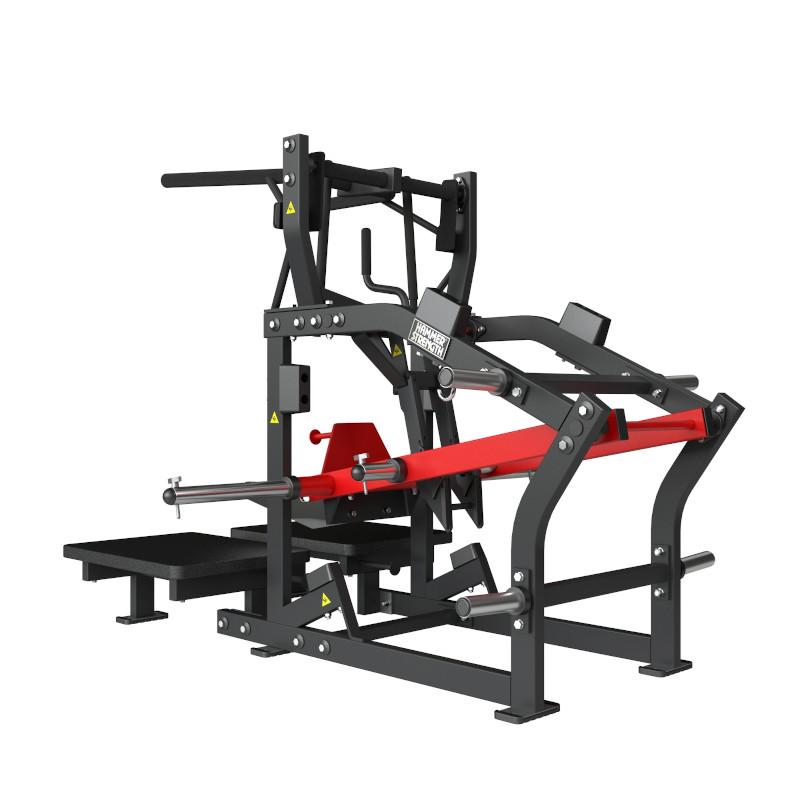 Hammer Strength Belt Squat