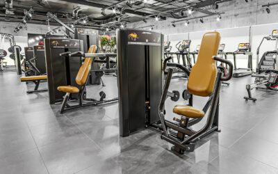 Maszyny siłowe Axiom – nowa linia Life Fitness