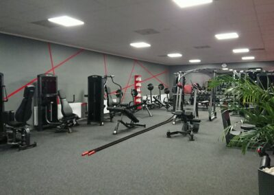 Fitness Center NDG