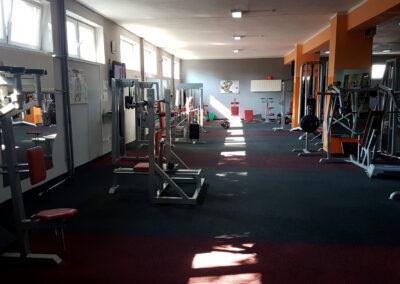 Klub Gym Park