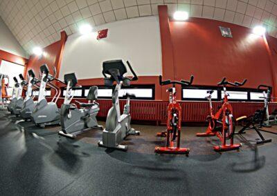 Ośrodek Sportu i Rekreacji w Turku