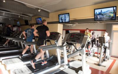 Fitness Club Universum
