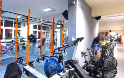 Klub Fitness FORMA