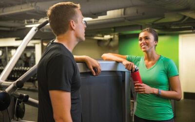 Profesjonalna siłownia jako pomysł na biznes