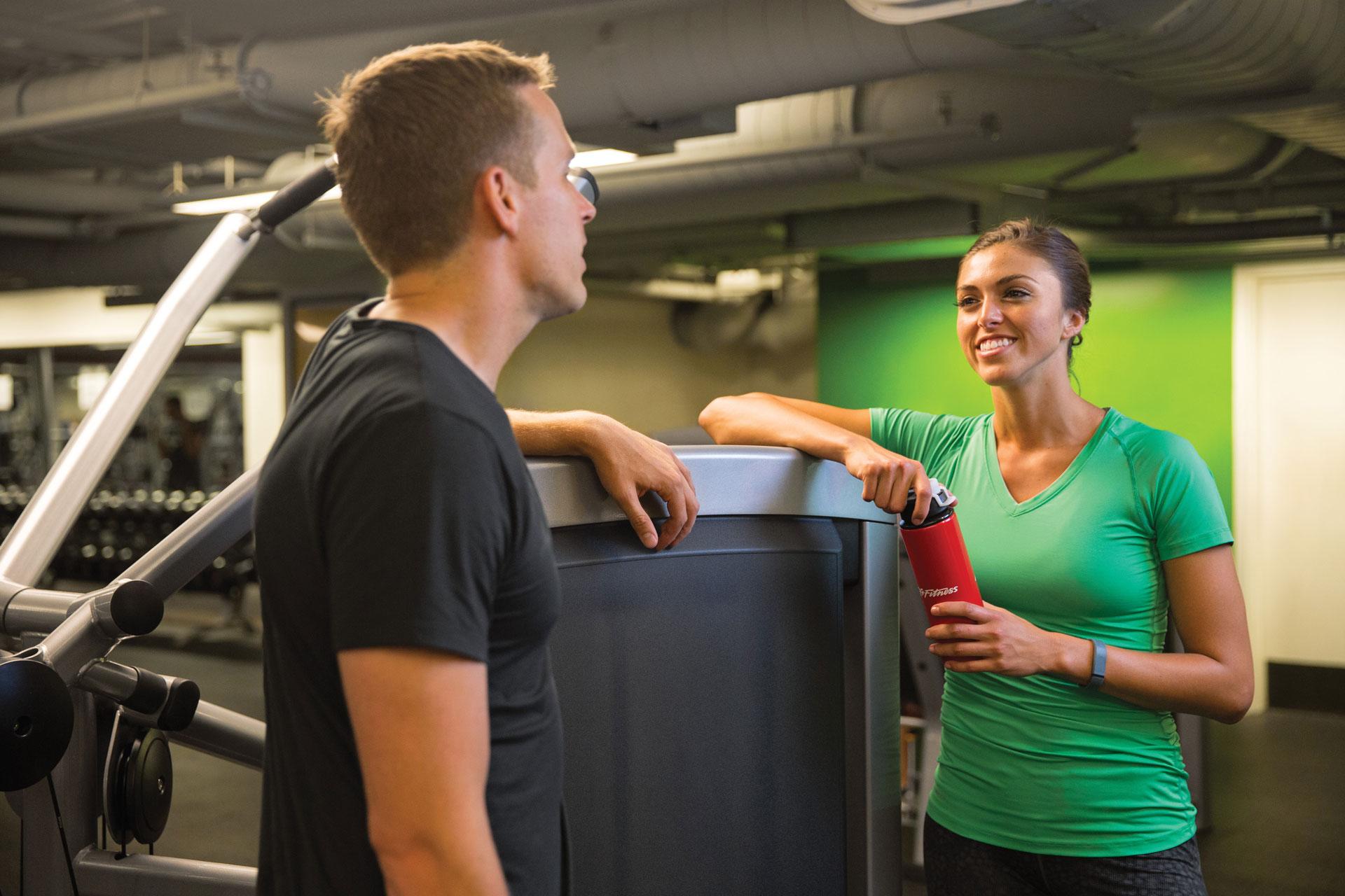 profesjonalna siłownia jak otworzyć