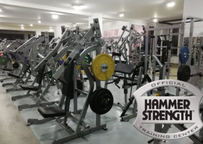 Professional Fitness Center & Functional Strength