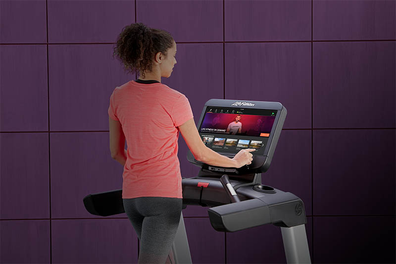 trening online nowy trend fitness